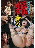綑綁拷問覺醒 春藥肏巨乳 小倉舞